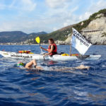 STERLING EQ MAKES ITALIAN DEBUT, AND BRUWER WOWS ITALIAN CROWD WITH 21KM SWIM FOR SOUTH AFRICAN CAUSE