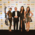 STERLING EQ SHINES AT EUROPEAN WORLD TRAVEL AWARDS IN TURKEY