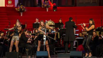 CPO Picnic Concert