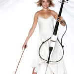 ARIELLA CAIRA – CELLO