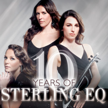 10 Years of Sterling EQ