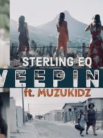 Sterling EQ releases Weeping music video epic, featuring Muzukidz