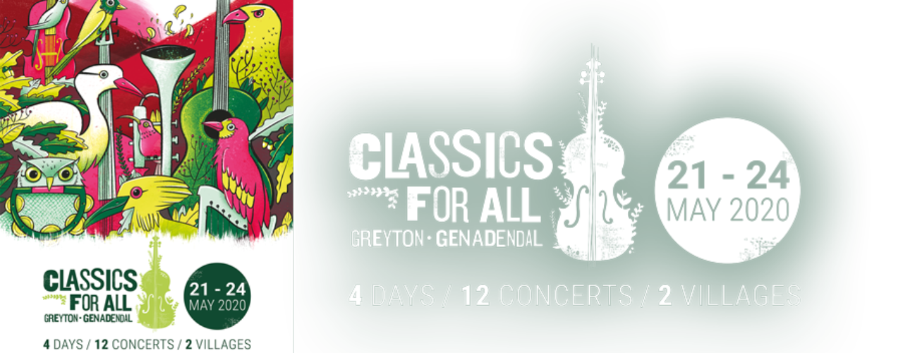 Greyton Genadendal Classics For All